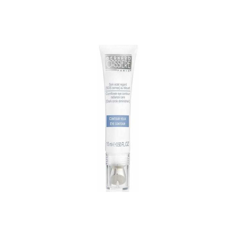 Cornflower Eye contour radiance care [Dark circle diminisher]