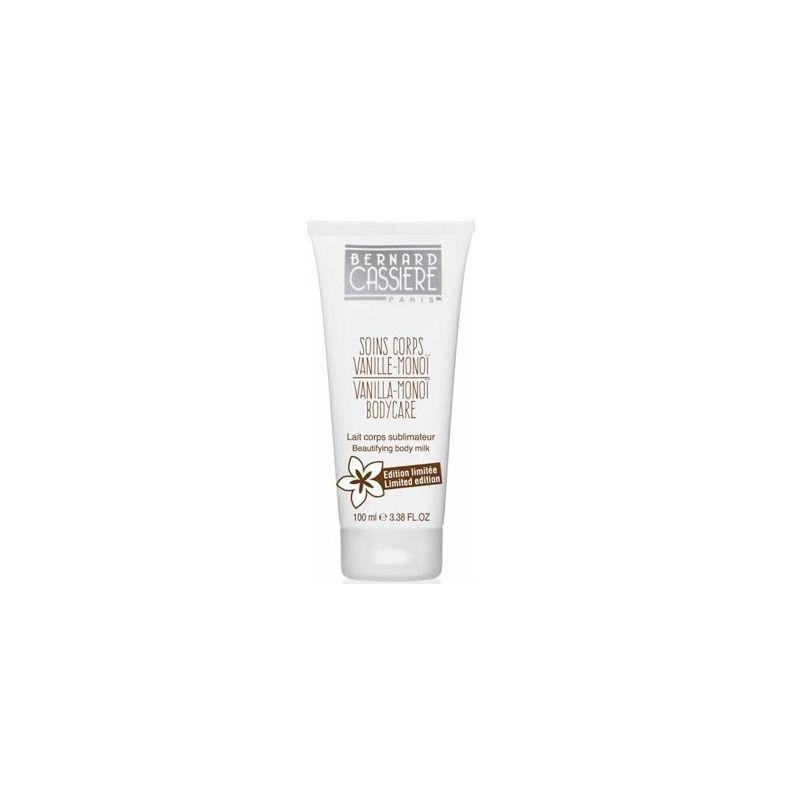 Vanilla - Monoï Beautifying Body Milk