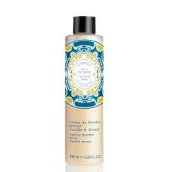 Vanilla & Monoï Scent Shower cream