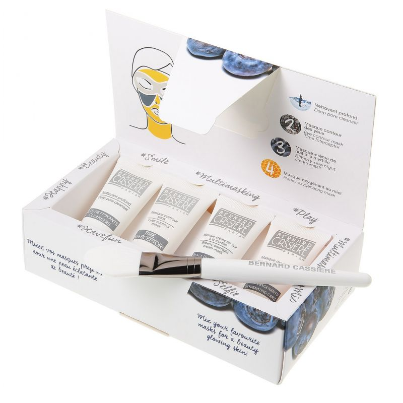 Multi-Masking Kit Sensitive Skin